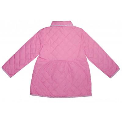 Куртка стёганная для девочки.