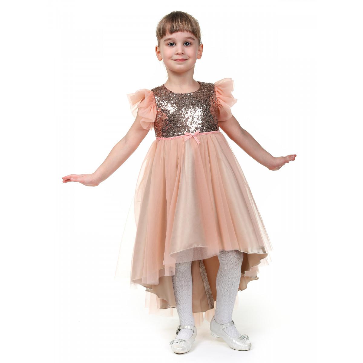 """Платье """"Воздушное""""."""