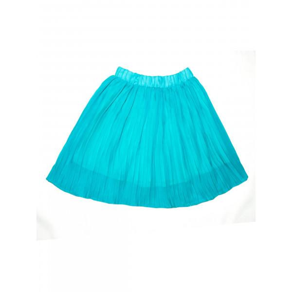 Воздушная юбка.