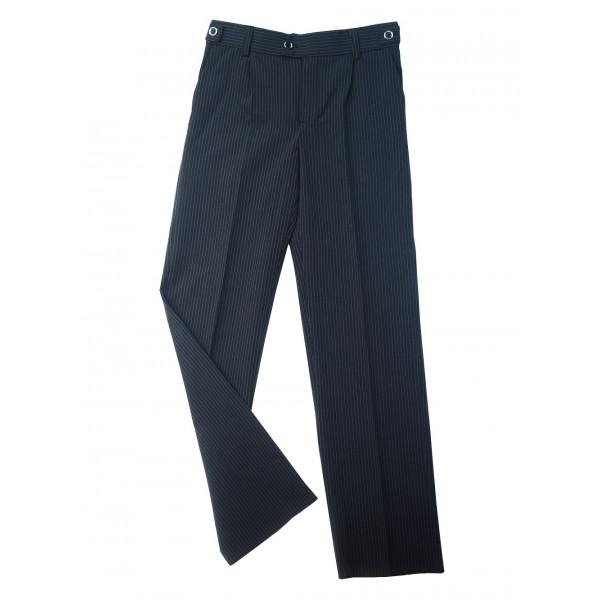 Классические брюки для мальчика.