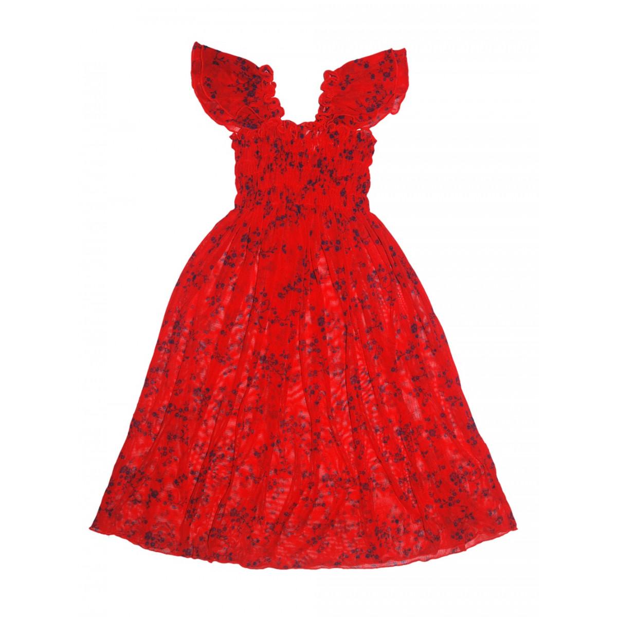 Платье-сарафан.